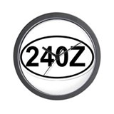 240z Basic Clocks