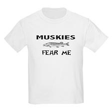 fish fear me T-Shirt