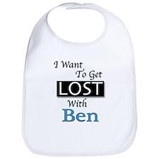 Get Lost With Ben Bib