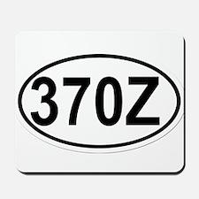 370Z Mousepad