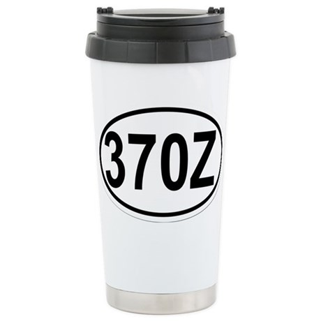 370Z Stainless Steel Travel Mug