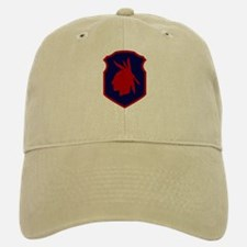 Iron Men of Metz Cap
