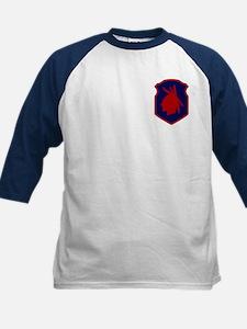 Iron Men of Metz Kids Baseball Jersey