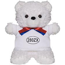 280ZX Teddy Bear