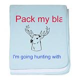 Hunting Blanket