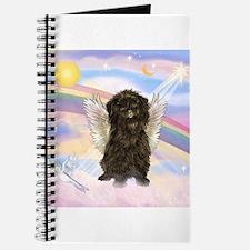 Cloud Angel / Affenpinscher Journal