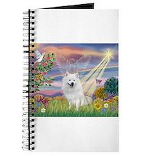 Cloud Angel / Eskimo Journal