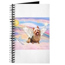 Australian Terrier Angel Journal