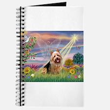 Clous Angel Aussie Terrier Journal