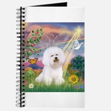 Cloud Angel & Bichon Journal
