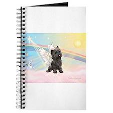 Angel / Cairn Terrier (brin) Journal