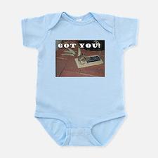 Got You! Infant Creeper