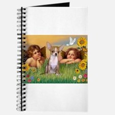 Angels and Chihuahua Journal