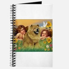 Angels & Chow Chow Journal