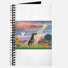 Cloud Angel - Dobie (B) Journal