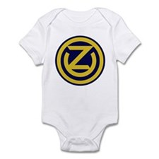 Ozark Infant Bodysuit