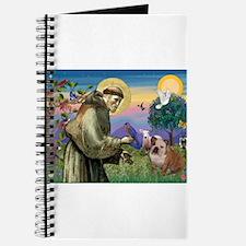 St Francis / Bulldog Journal
