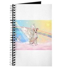 Italian Greyhound / Angel Journal