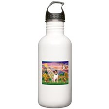 Autumn Angel / JRT Water Bottle