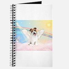 Angel /Jack Russell Terrier Journal