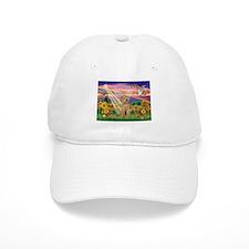 Autumn Angel / Lakeland Terri Baseball Cap