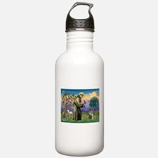 St Francis / Nor Elk Water Bottle
