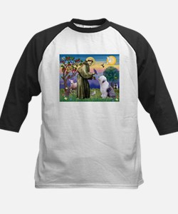 ST. FRANCIS + OES Tee