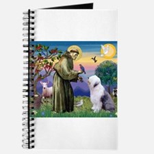 ST. FRANCIS + OES Journal