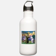 ST. FRANCIS + OES Water Bottle