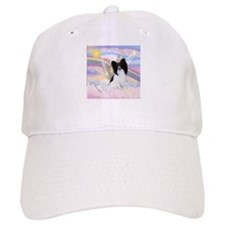 Papillon (#1) Angel Baseball Cap