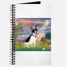 Cloud Angel / Rat Terrier Journal