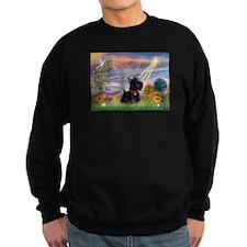 Cloud Angel & Scotty Sweatshirt