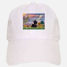 Cloud Angel & Scotty Baseball Baseball Cap