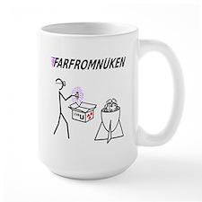 Fahrfromnuken Mug