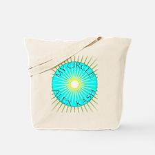 My Circle Alex Kash Tote Bag