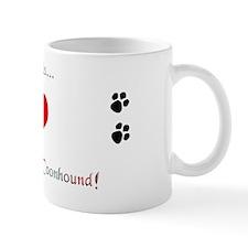 B&T Love Mug