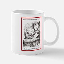 Reading Friends Mug