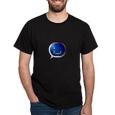 BlueCrush Silver - ;_; T-Shirt