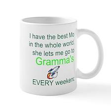 Go to Gramma's Mug