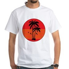 Tropical Sunset Shirt