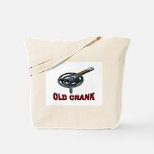 TURN ME ON Tote Bag