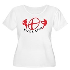 England rugby player T-Shirt