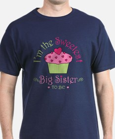 Sweet Sister To Be T-Shirt