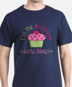 Sweet Little Sister T-Shirt