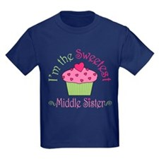 Sweet Middle Sister T