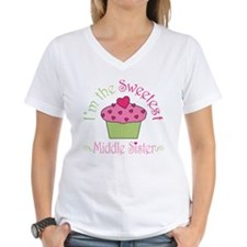 Sweet Middle Sister Shirt