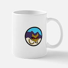 Caza Ladron Coffee Mug