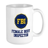 Fbi Coffee Mugs