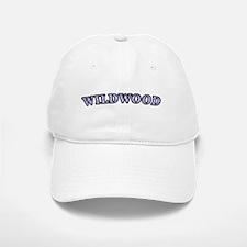 Wildwood, NJ Baseball Baseball Cap