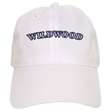Wildwood, NJ Baseball Cap